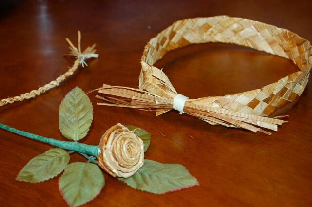 cedar_weaving_headband_and_rose